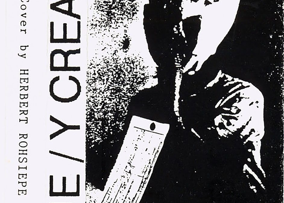 DUE / Y CREATE – ! (ZNS TAPES, CASSETTE C-60, 198?) (MP3 128)