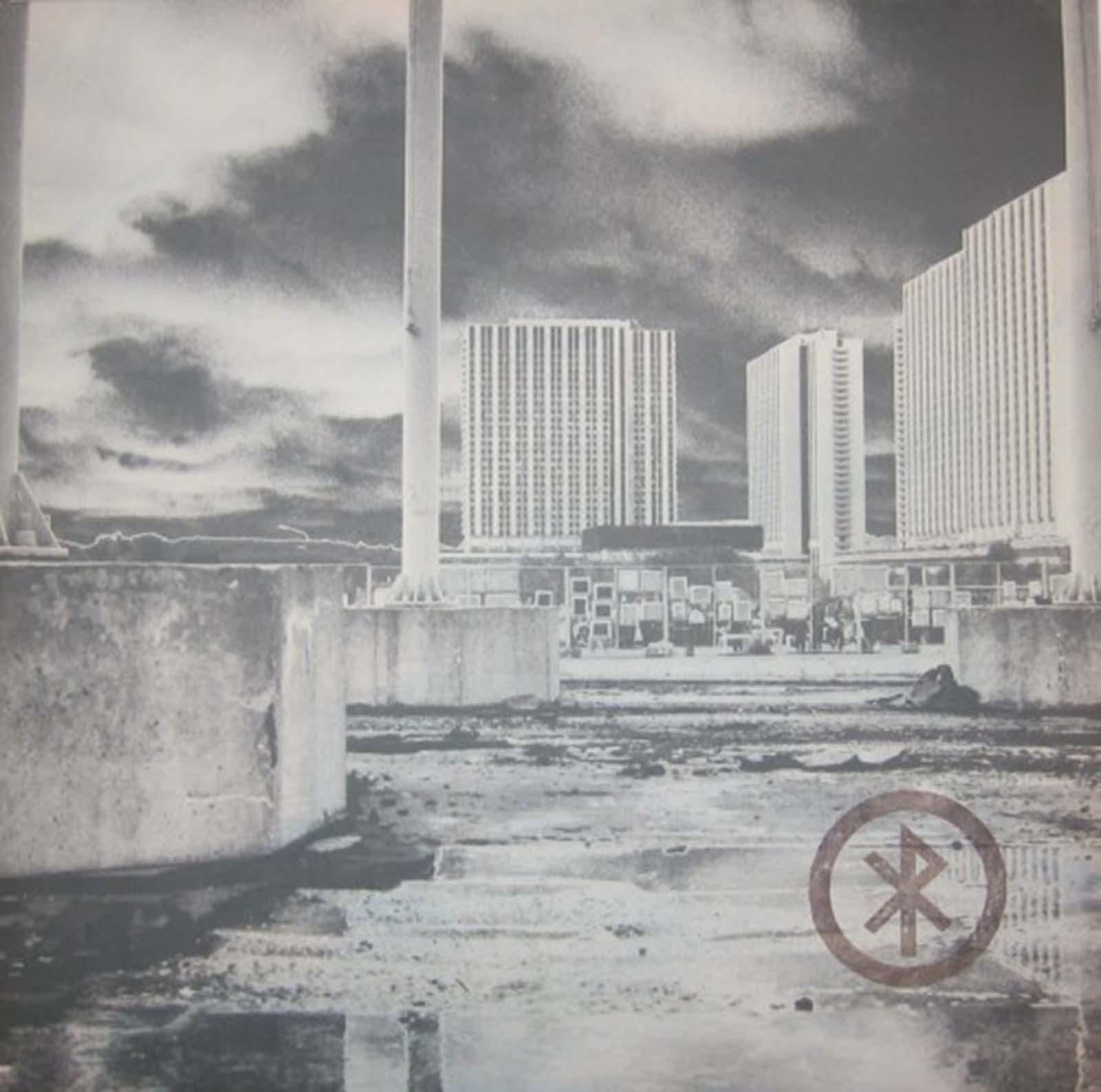 KARL RUNAU – OSMOSE (Galakthorrö – Galakthorrö 004,  Vinyl, LP, Limited Edition, Numbered, 1994) (MP3 320)