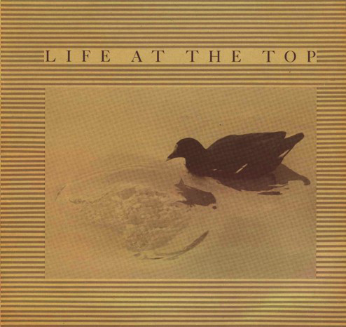 Various ‎– Life At The Top (LP, Compilation, 1984) (Third Mind Records ‎– TMLP 07, Abstract Magazine ‎– Issue 4) FLAC